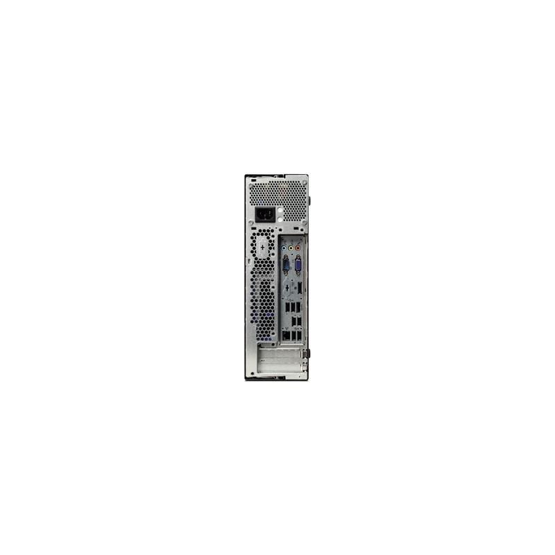 Lenovo ThinkCentre M58E Core 2 Duo 2,5 GHz - HDD 160 GB RAM 1 GB