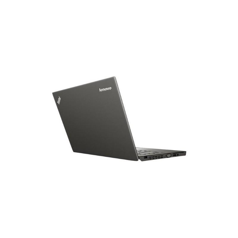 Lenovo THINKPAD X240 12,5-inch () - Core i5-4300U - 4GB - HDD 500 GB AZERTY - Francês