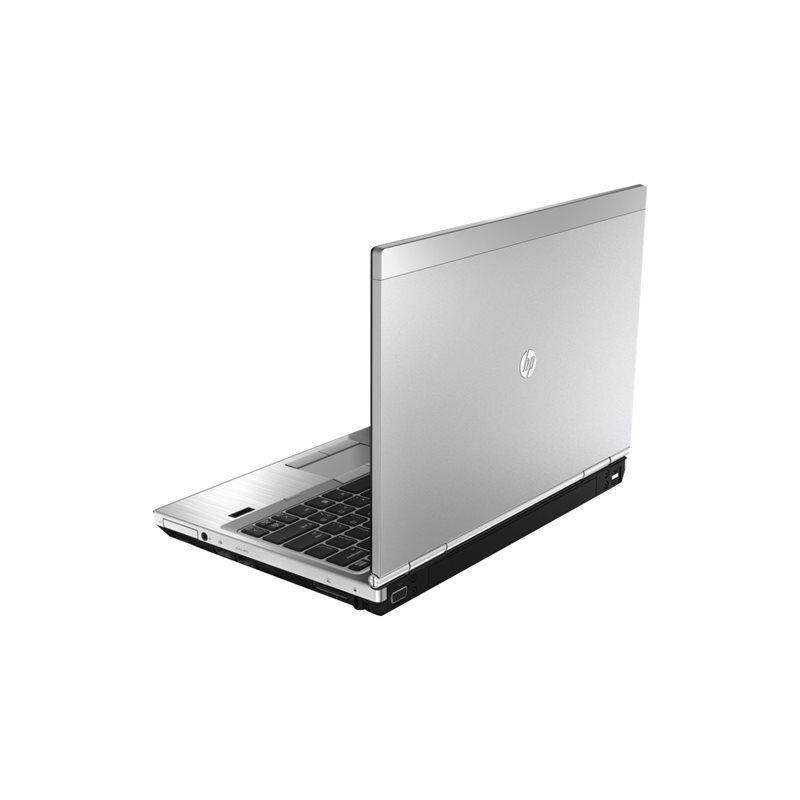 "Hp ELITEBOOK 2570P 12"" Core i5-3210M 2.5 GHz  - HDD 500 Go - RAM 4 Go"
