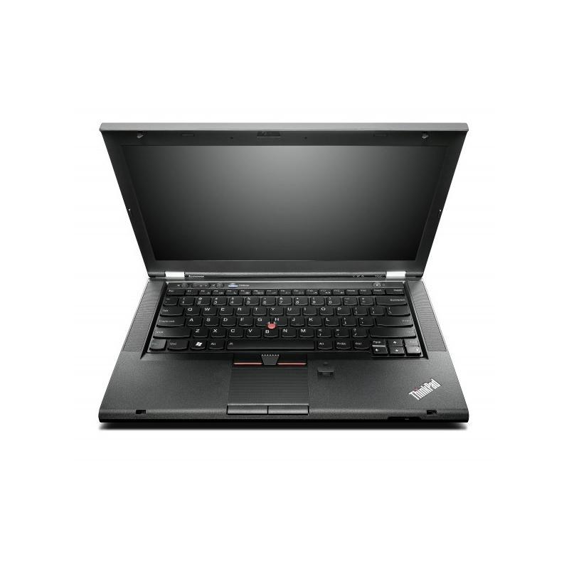 """Lenovo ThinkPad T430 14"""" Core i5 2,5 GHz  - SSD 128 GB - 4GB AZERTY - Französisch"""