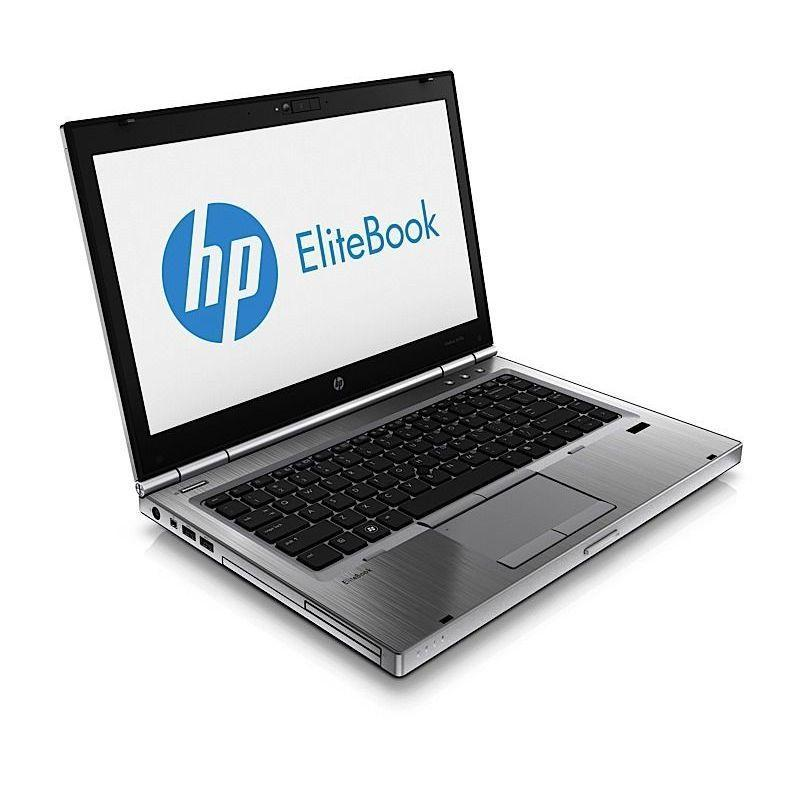 "Hp EliteBook 8470P 14"" Core i5-3320M 2,6 GHz  - HDD 320 Go - RAM 8 Go"