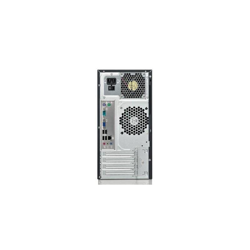 Fujitsu P2760 Core i3-540 3,07 GHz - HDD 500 GB RAM 2 GB