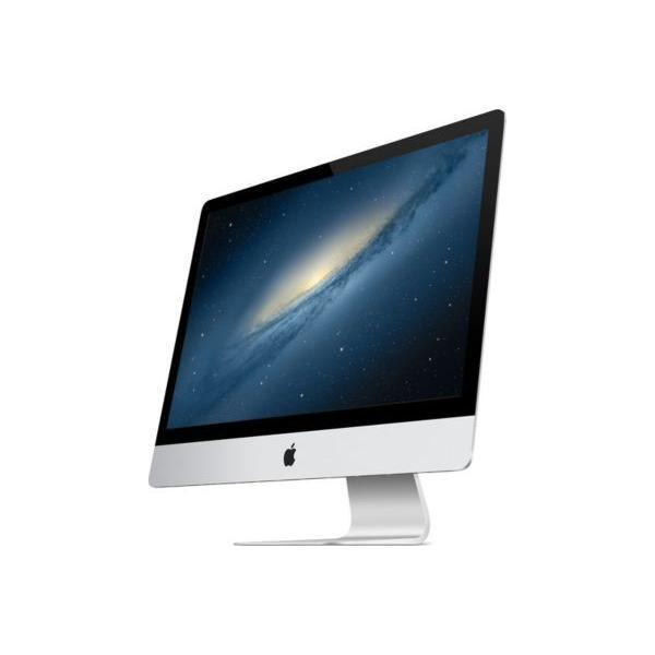 """iMac 27"""" Core i5 3.2 GHz  - HDD 1.024 To - RAM 4 Go"""