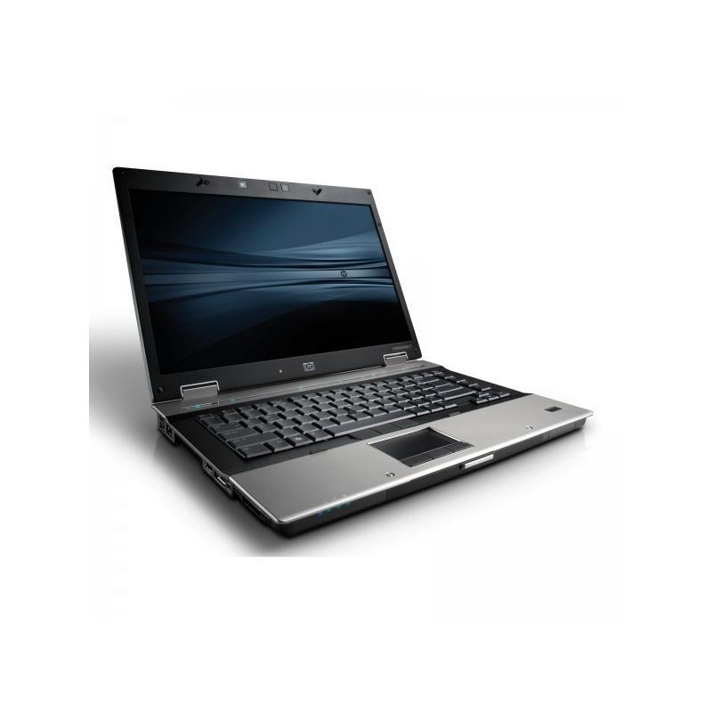 "Hp Elitebook 8530P 15"" Core 2 Duo 2,4 GHz  - HDD 160 Go - RAM 2 Go"