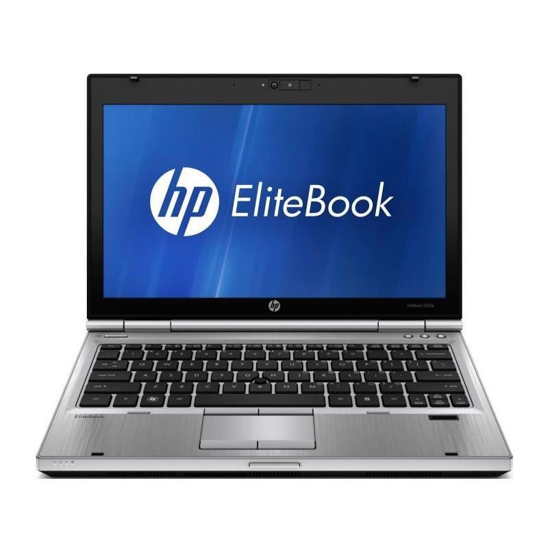 "Hp ELITEBOOK 2570P 12,5"" Core i5-3210M 2,5 GHz  - HDD 500 Go - RAM 4 Go"