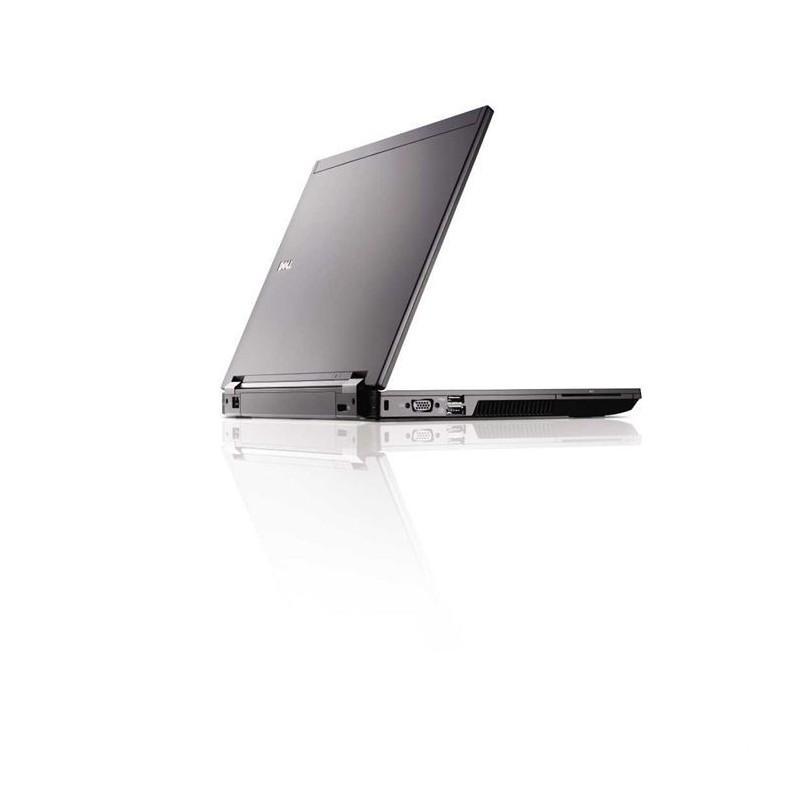 """Dell LATITUDE E6410 14,1"""" Core i3-380M 2,53 GHz  - HDD 250 Go - RAM 2 Go"""