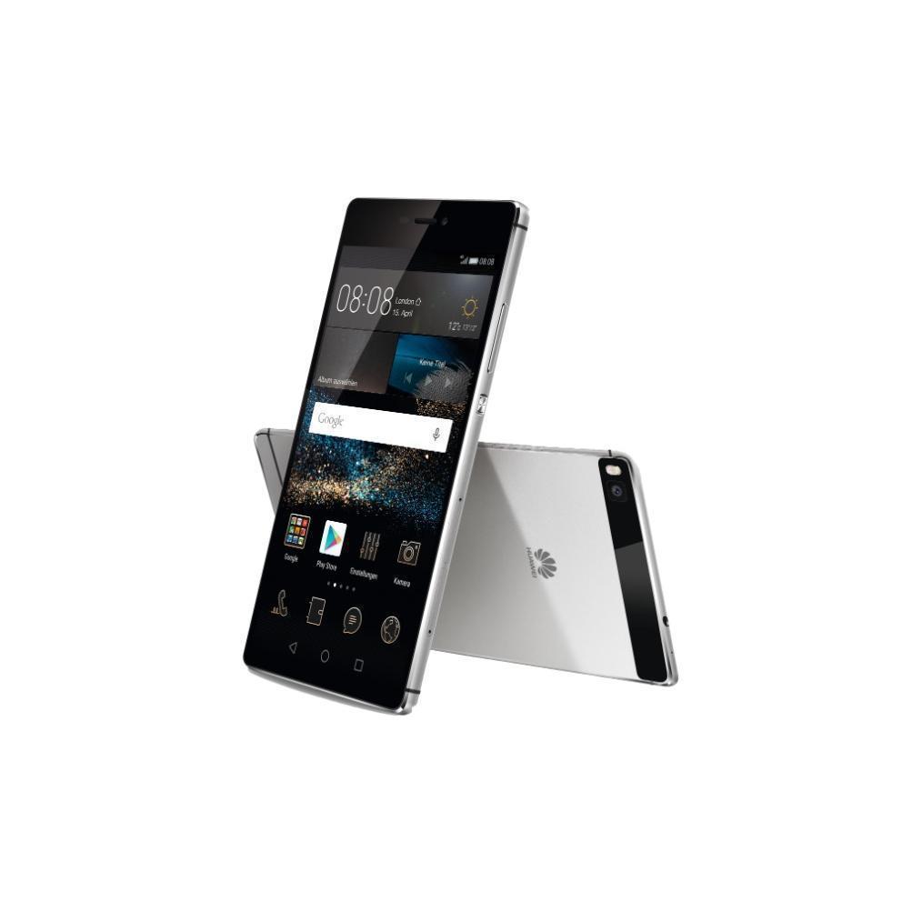Huawei P8 16 Go - Gris - Débloqué