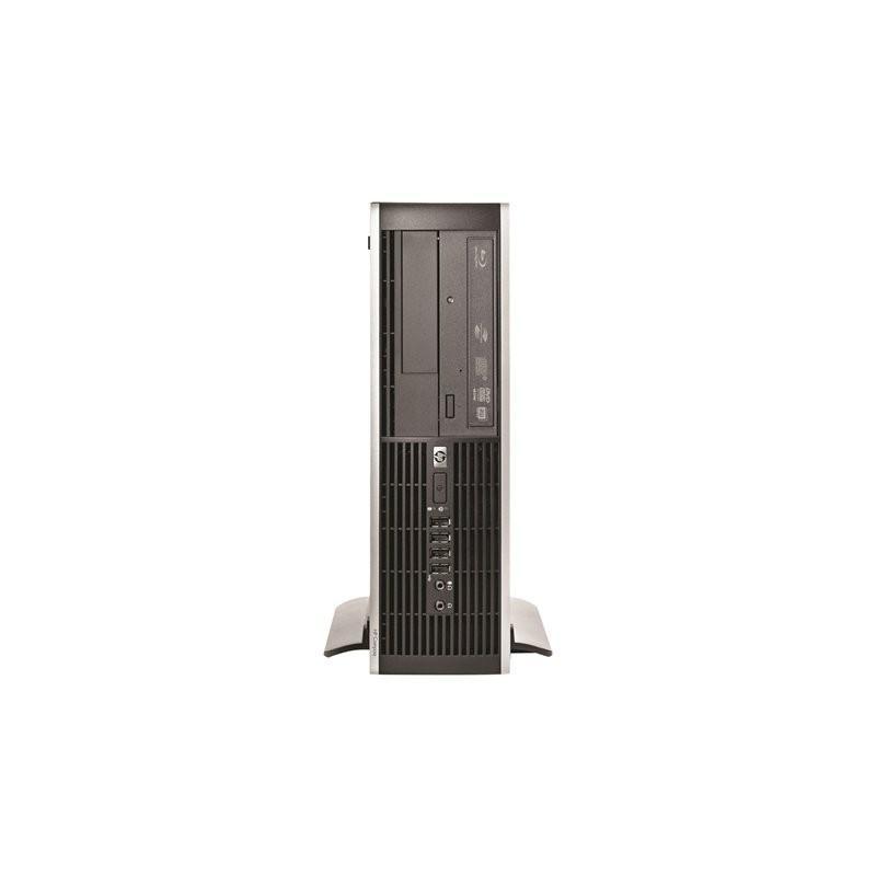 Hp ELITE 8100 SFF  i5-660M 3,3 GHz  - HDD 500 Go - RAM 4 Go