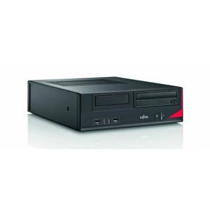 Fujitsu Esprimo E400 E85+ Core i3 3,3 GHz - HDD 500 Go RAM 4 Go