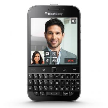 BlackBerry Q20 16 Go Noir - QWERTY
