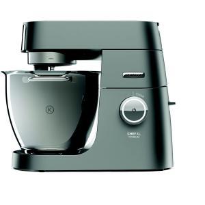Robot ménager multifonctions KENWOOD Chef XL Titanium KVL8325S Gris