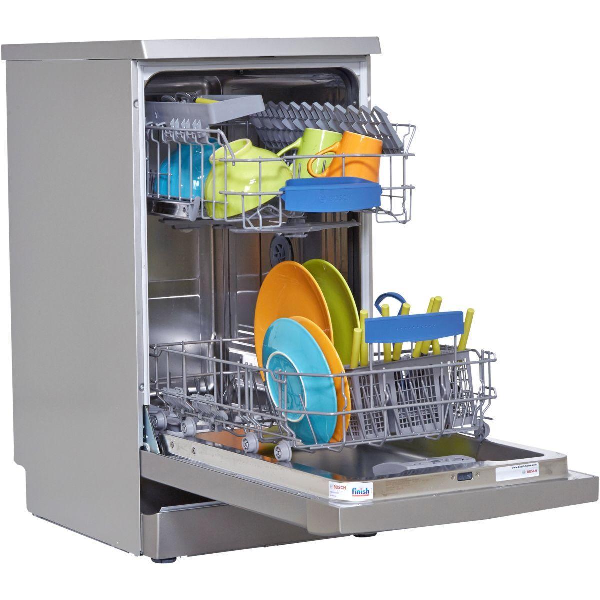 Lave-vaisselle encastrable BOSCH EX SPS53M98EU - 9 couverts