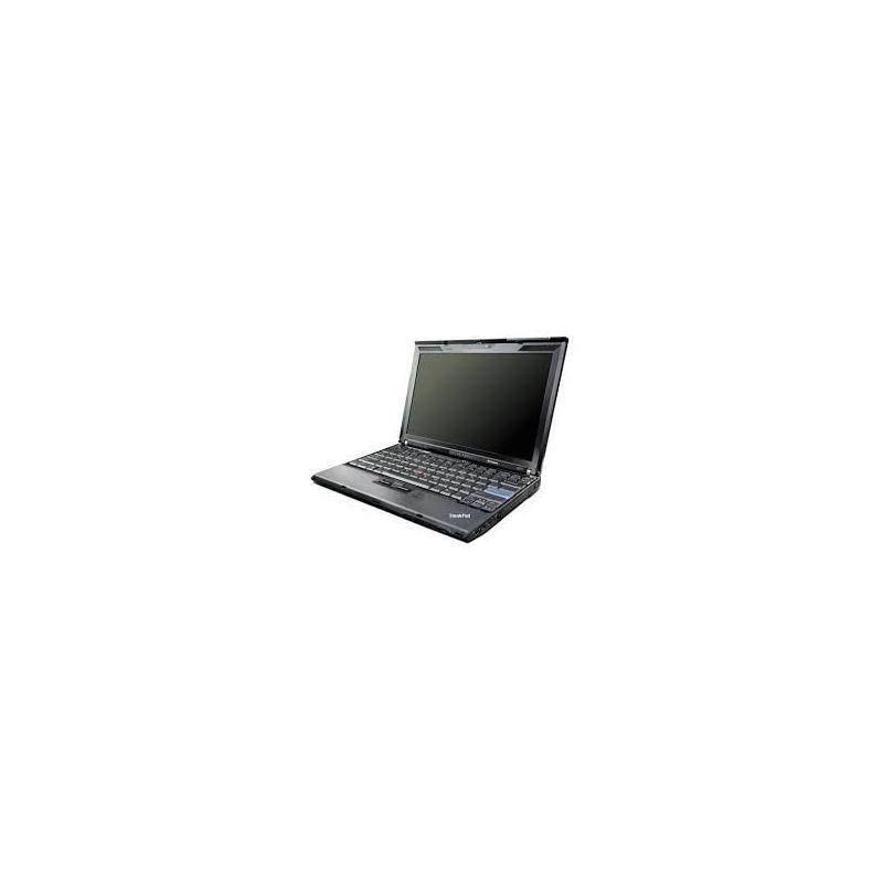 "Lenovo ThinkPad X201 12"" Core i5-540M 2.53 GHz  - HDD 160 Go - RAM 4 Go"