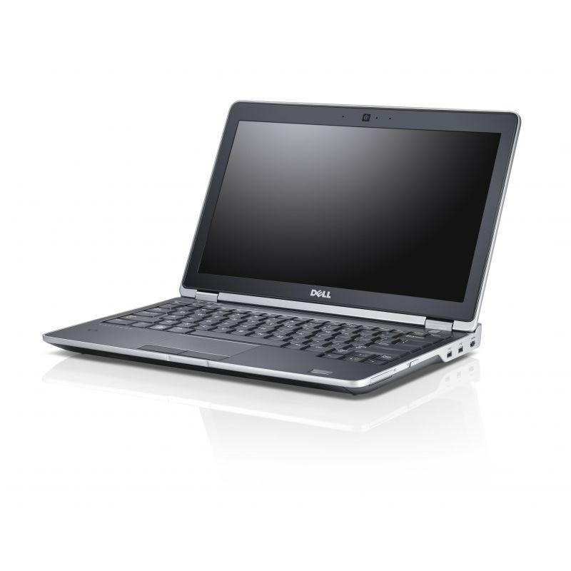 """Dell Latitude E6230 12"""" Core i5 2,7 GHz - SSD 128 GB - 4GB Tastiera Francese"""