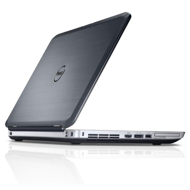"""Dell Latitude E5520 15"""" Core i5 2,5 GHz  - HDD 320 Go - 4 Go AZERTY - Français"""