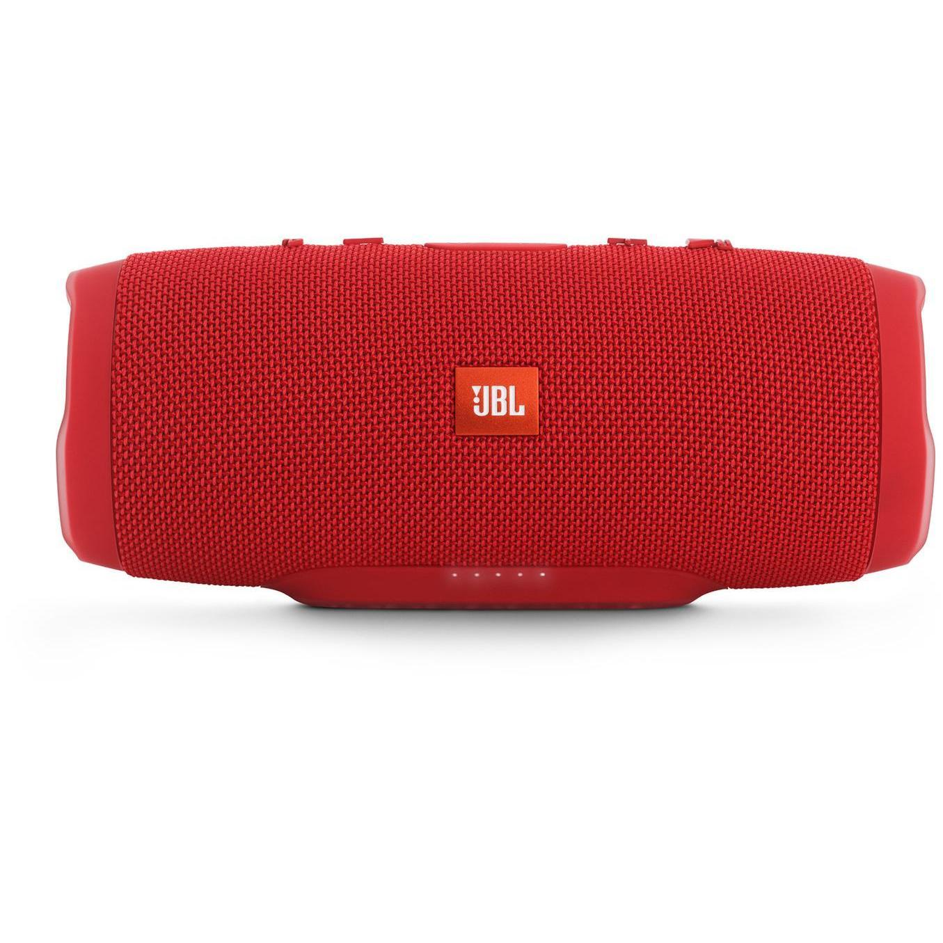 enceinte bluetooth jbl charge 3 rouge reconditionn back market. Black Bedroom Furniture Sets. Home Design Ideas