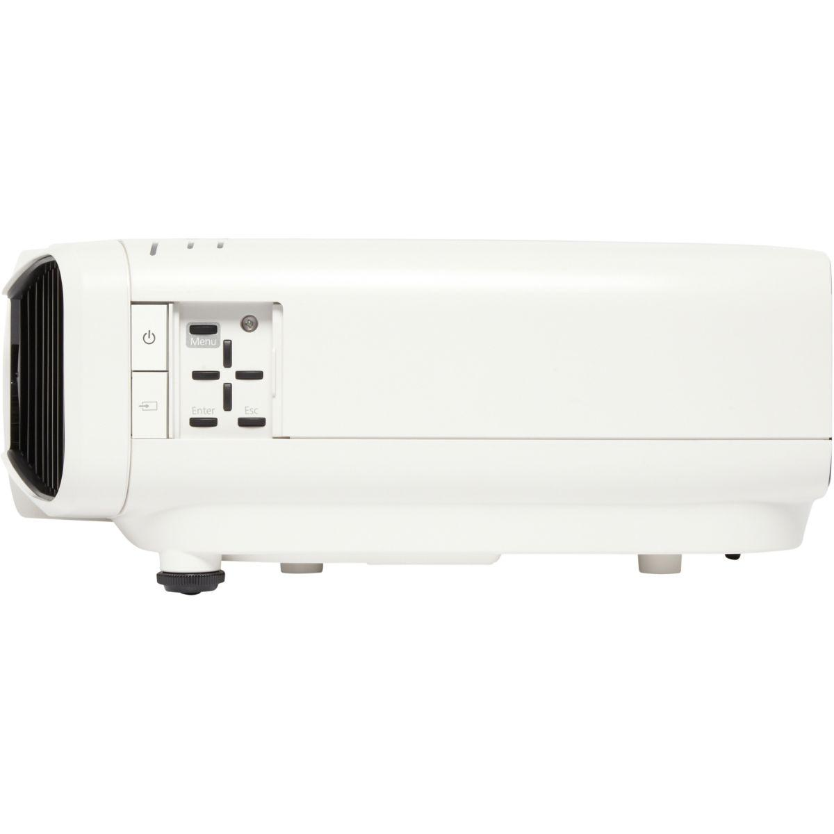 Epson EH-TW9200W Video projector 2400 Lumen - White