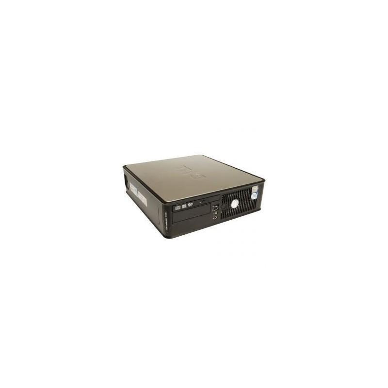 Dell Optiplex 755  Core 2 Duo 2.2 GHz  - HDD 80 Go - RAM 2 Go