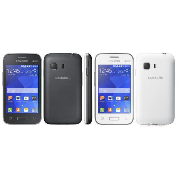 Samsung Young 2 4 Go - Gris - Débloqué