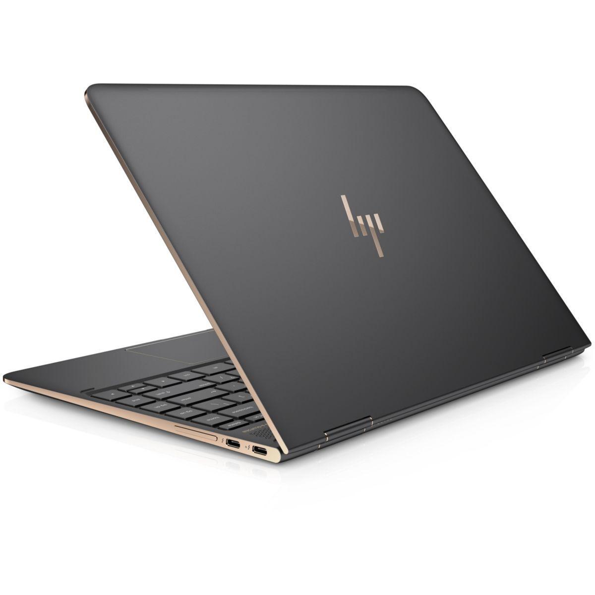 "Hp Spectre X360 13-ac022nf 13"" Core I7-7500U 2.7 GHz  - SSD 256 Go - RAM 8 Go"