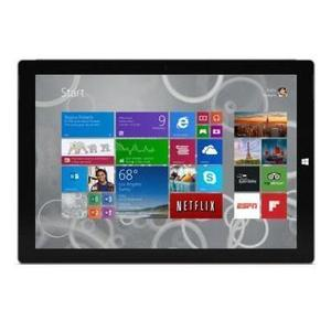 "Microsoft Surface Pro 3 12"" Core i5 1,9 GHz - SSD 256 GB - 8GB"
