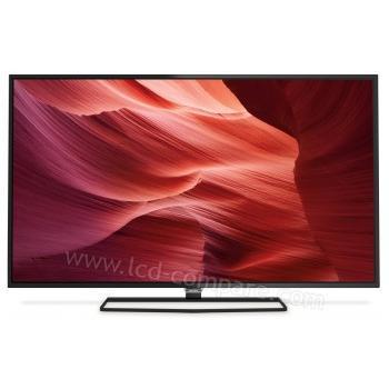 SMART TV LED Full HD 139 cm PHILIPS 55PFK5500