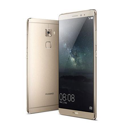 Huawei Mate S 32 Go - Or - Débloqué