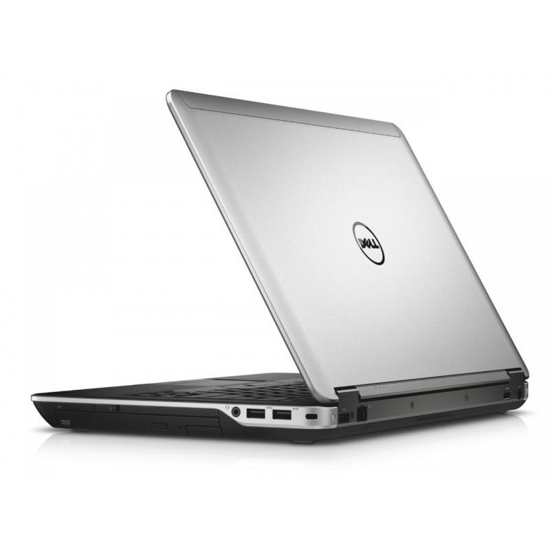 """Dell Latitude E6440 14"""" Core i5 2,6 GHz  - HDD 500 GB - 4GB Tastiera Francese"""