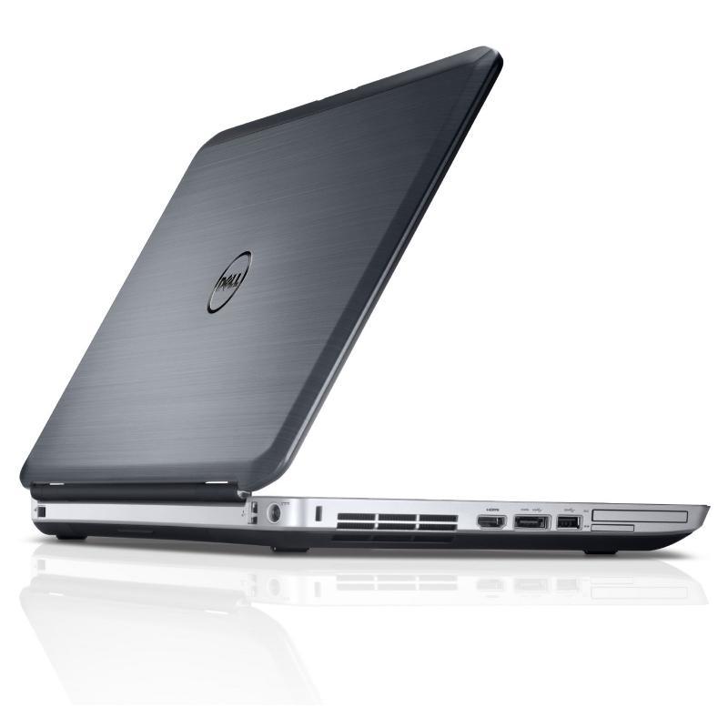 """Dell Latitude E5530 15"""" Core i5 2,6 GHz  - HDD 320 Go - 4 Go AZERTY - Français"""