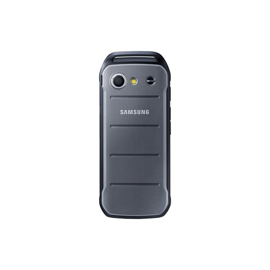 Samsung Xcover 550 - Gris - Débloqué
