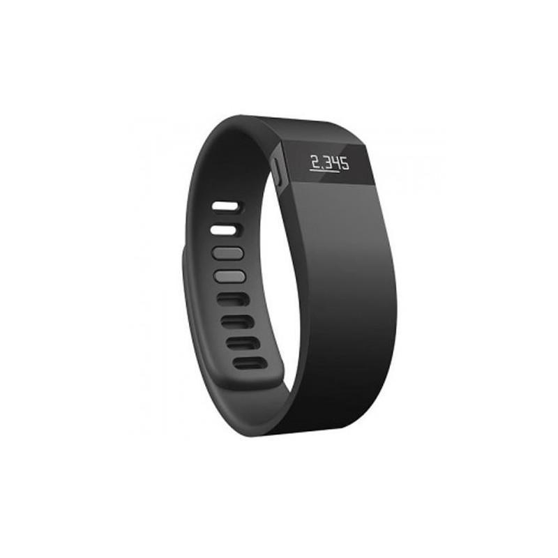 Bracelet d'activité FitBit Charge HR Taille S - Noir