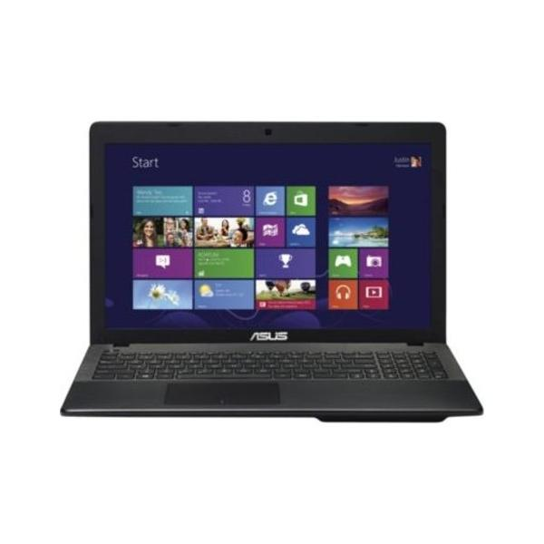 """Asus F552 15,6"""" Core i7 2 GHz  - HDD 750 Go - RAM 8 Go"""