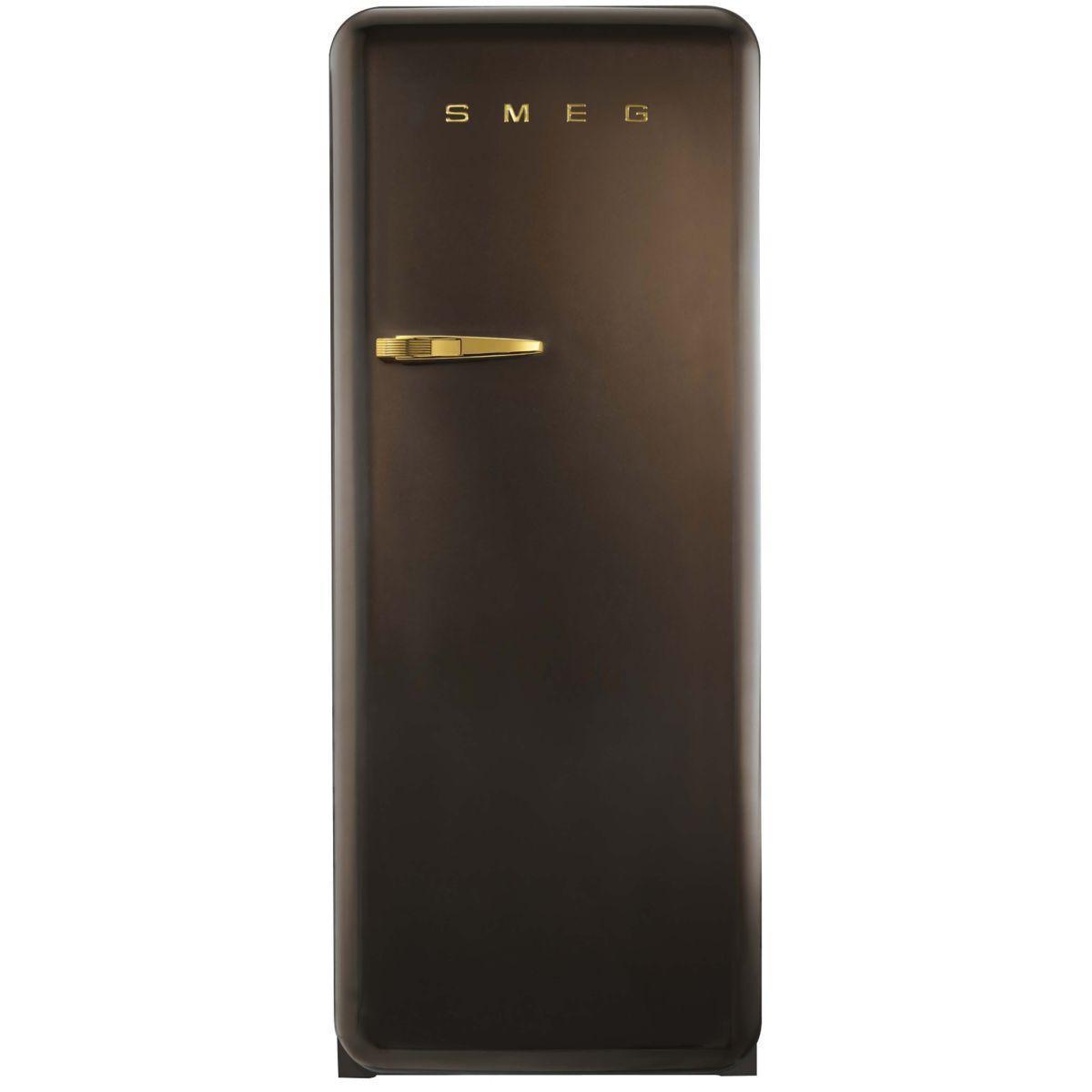 Réfrigérateur 1 porte SMEG FAB28RCG1 Froid brassé