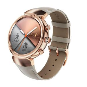 Montre Asus ZenWatch 3 - Or rose
