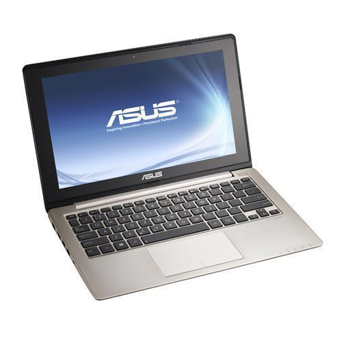"Asus S200E-CT182H 11,6"" Core i3 1.8 GHz  - HDD 500 Go - RAM 4 Go"