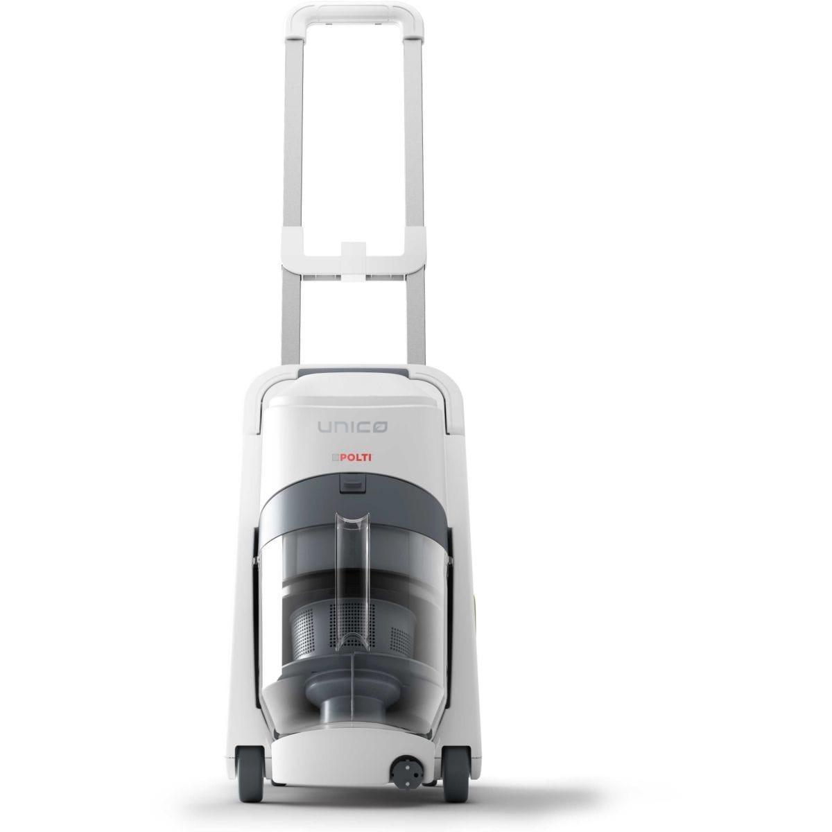 Aspirateur nettoyeur vapeur polti unico mcv70 allergy - Aspirateur vapeur polti ...