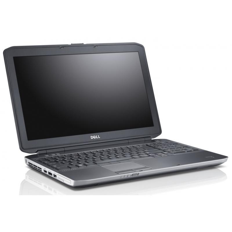 """Dell Latitude E5430 14"""" Core i5 2,6 GHz  - HDD 320 Go - 16 Go AZERTY - Français"""