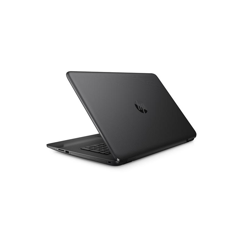 """Hp 17-y002nf 17,3"""" Quad-Core A6-7310 2 GHz  - HDD 1 To - RAM 6 Go"""