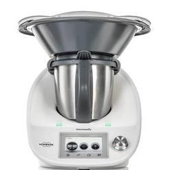Thermomix O Robot De Cocina | Robot De Cocina Thermomix Tm5 Reacondicionado Back Market