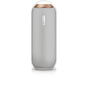 Lautsprecher Bluetooth Philips BT6000W - Grau