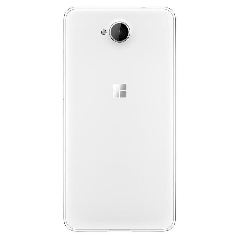 Microsoft Lumia 650 Dual Sim - Bianco- Compatibile Con Tutti Gli Operatori