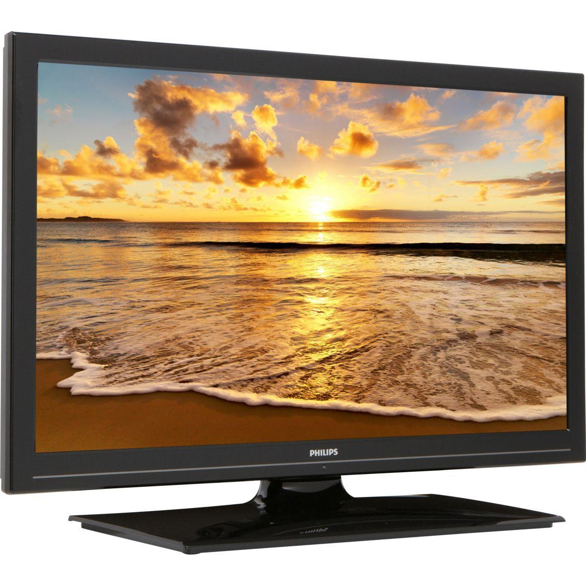 tv led hdtv 66 cm philips 26pfl2908h reconditionn back market. Black Bedroom Furniture Sets. Home Design Ideas