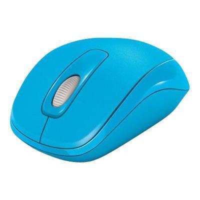 Souris sans fil Microsoft 2CF-00029 1000 Wireless Mobile Mouse