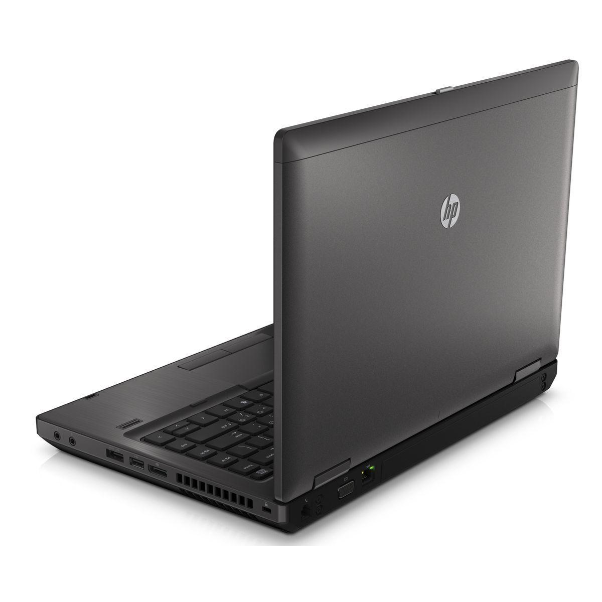 """Hp ProBook 6470b 14,1"""" Celeron B840 1,9 GHz  - HDD 320 Go - RAM 8 Go"""