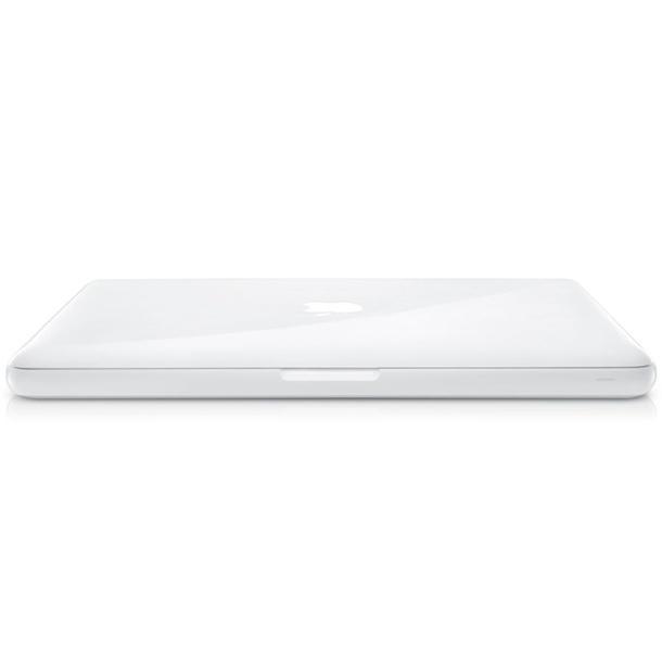 """MacBook 13,3"""" Core 2 Duo 2.26 GHz  - HDD 250 Go - RAM 4 Go"""