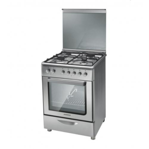 Cuisinière gaz ROSIERES RGC 6112 IN