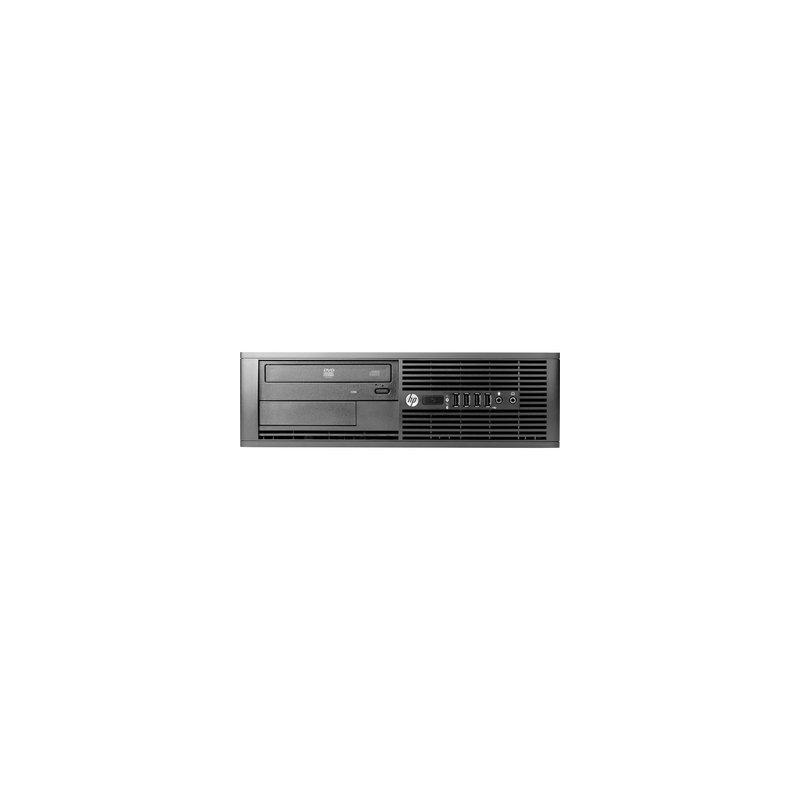 HP Compaq 6000 Pro SFF Pentium 3,2 GHz - HDD 250 GB RAM 4 GB