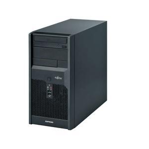 Fujitsu Esprimo P2560 Pentium 2,8 GHz - HDD 500 Go RAM 4 Go