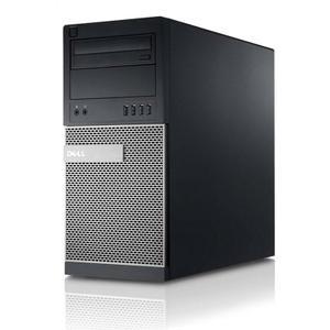 Dell OptiPlex 790 MT Core i3 3,1 GHz - SSD 480 Go RAM 4 Go