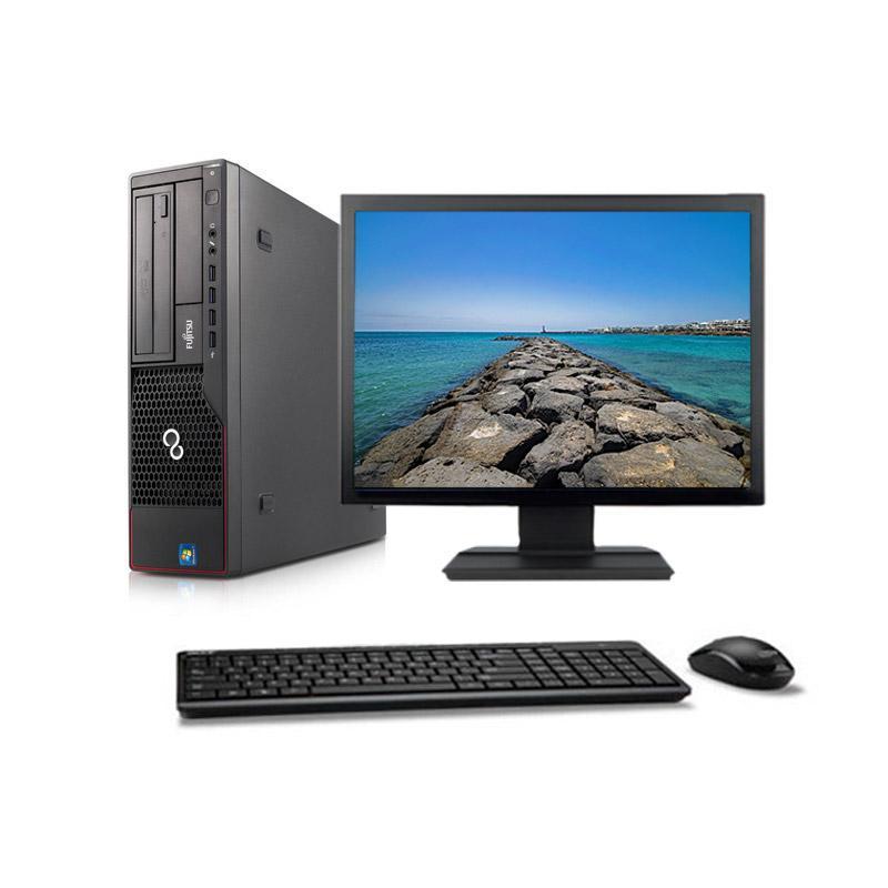 "Fujitsu Esprimo E700 E90+ 22"" Core i5 3,1 GHz - SSD 480 Go - 16GB"